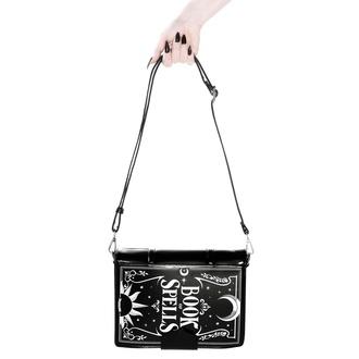 kabelka (taška) KILLSTAR - Spellbook - KSRA002750