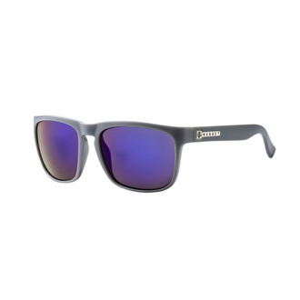 brýle sluneční NUGGET - SPIRIT - D - 4/17/38 - Gray, NUGGET