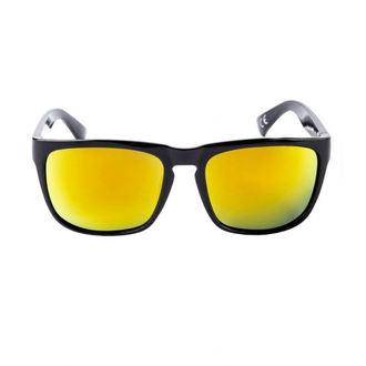 brýle sluneční NUGGET - SPIRIT - B - 4/17/38 - Black Glossy, NUGGET