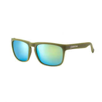 brýle sluneční NUGGET - SPIRIT - E - 4/17/38 - Green, NUGGET