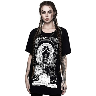 tričko dámské KILLSTAR - Spirit Witch Relaxed - KSRA003016