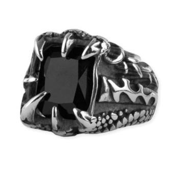 prsten ETNOX - Crystal Claw, ETNOX