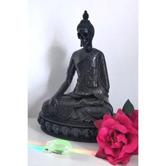 dekorace (figurka) KILLSTAR - Starchild Resin Buddha