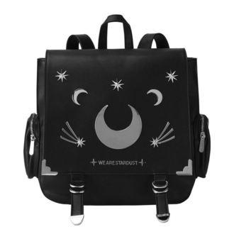 batoh (taška) KILLSTAR - Stardust - BLACK, KILLSTAR