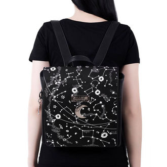 batoh KILLSTAR - Starmap - BLACK, KILLSTAR