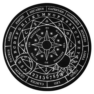 koberec KILLSTAR - Stellar - BLACK, KILLSTAR