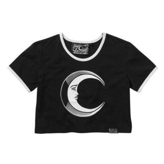 tričko dámské (top) KILLSTAR - Stella - BLACK - KSRA000614