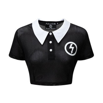 tričko dámské (top) KILLSTAR - MARILYN MANSON - Sugar Sick - BLACK - K-TOP-F-2202