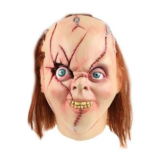 maska Chuckyho nevěsta - Chucky, NNM