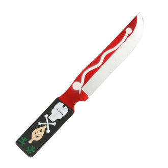 nůž Chuckyho nevěsta - Replica 1/1 Chucky Voodoo