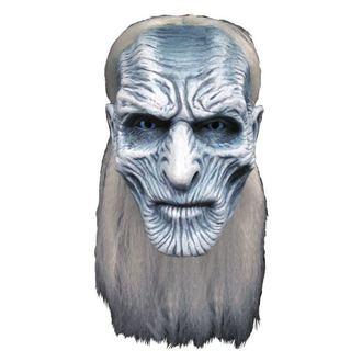 maska Hra o trůny - White Walker, NNM