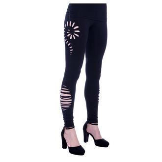 kalhoty dámské (legíny) Innocent - SAMILA - BLACK
