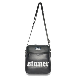 kabelka (taška) BLACK CRAFT - Sinner Passport Crossbody, BLACK CRAFT