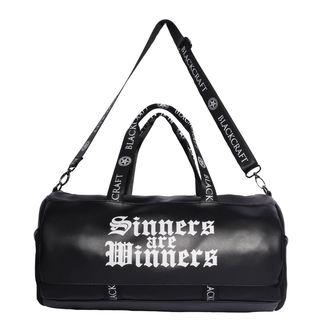 taška BLACK CRAFT - Sinners Are Winners - 18-BCC-018A