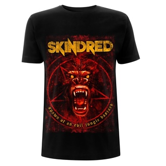 tričko pánské Skindred - Spawn - Black, NNM, Skindred