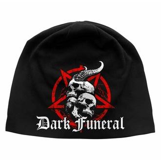 kulich DARK FUNERAL - SKULLS & PENTAGRAM - RAZAMATAZ, RAZAMATAZ, Dark Funeral