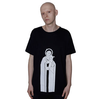 tričko pánské MALLUM - Sterilis, MALLUM