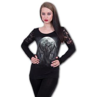 tričko dámské s dlouhým rukávem SPIRAL, SPIRAL