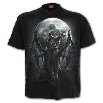 tričko pánské SPIRAL - VAMP CAT, SPIRAL