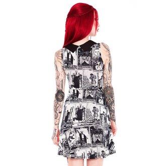 šaty dámské KILLSTAR - Tarot Arcana, KILLSTAR
