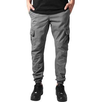 kalhoty pánské URBAN CLASSICS - Cargo Jogging
