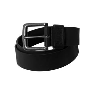 pásek URBAN CLASSICS - Leather lmitation - TB1288-black