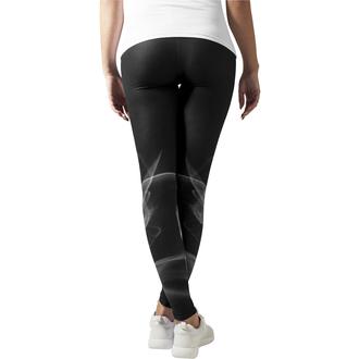 kalhoty dámské (legíny) URBAN CLASSICS - Smoke, URBAN CLASSICS
