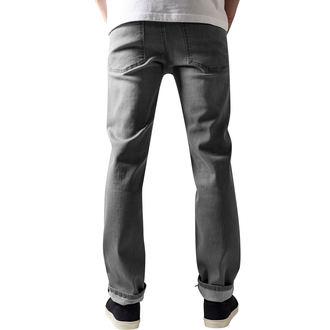 kalhoty pánské URBAN CLASSICS - Stretch Denim, URBAN CLASSICS