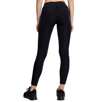 kalhoty dámské (legíny) URBAN CLASSICS - Tech Mesh Stripe, URBAN CLASSICS