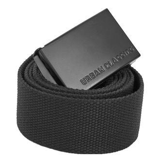 pásek URBAN CLASSICS - Long Canvas Belt