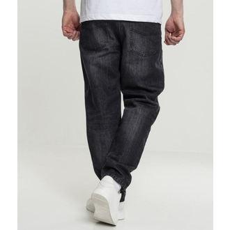 kalhoty pánské URBAN CLASSICS - Denim Baggy