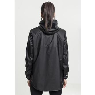 bunda dámská URBAN CLASSICS - High Neck - black, URBAN CLASSICS