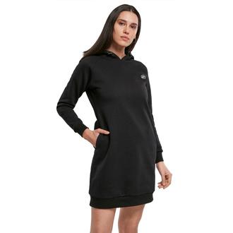 šaty dámské URBAN CLASSICS - Hiking - black - TB3995
