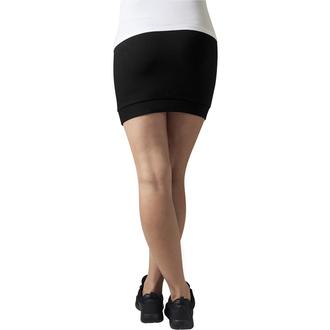sukně dámská URBAN CLASSICS - French terry, URBAN CLASSICS