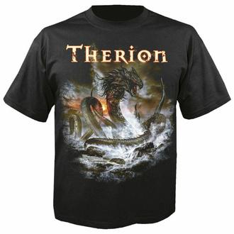tričko pánské THERION - Leviathan - NUCLEAR BLAST, NUCLEAR BLAST, Therion
