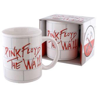 hrnek Pink Floyd 'The Wall' - WHT Mug - PINKMUG01, ROCK OFF, Pink Floyd