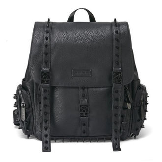 batoh KILLSTAR - THRILLER - BLACK - K-BAG-M-2531