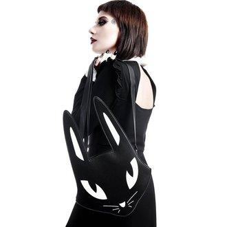 kabelka (taška) KILLSTAR - Thumper - Black, KILLSTAR