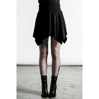 sukně dámská KILLSTAR - Tianna Mini - Black - KSRA004060
