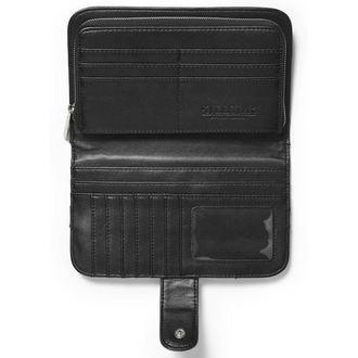 peněženka KILLSTAR - TRIX - BLACK, KILLSTAR