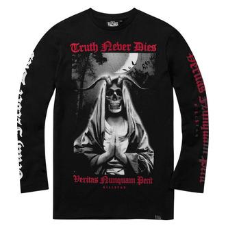 tričko pánské s dlouhým rukávem KILLSTAR - Truth - KSRA001338