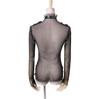 tričko dámské s dlouhým rukávem PUNK RAVE - MeshMerizer
