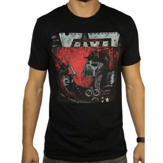 tričko pánské VOIVOD - War and Pain - Black, NNM, Voivod