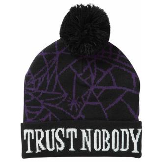 kulich KILLSTAR - Trust Nobody - Black - KSRA004013