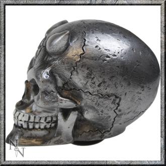 dekorace-hlavice řídící páky- Devil Gear, Nemesis now