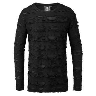 tričko pánské s dlouhým rukávem KILLSTAR - Undertaker - KSRA002282