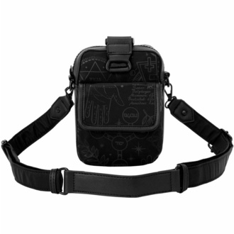 kabelka (taška) KILLSTAR - Unholy Sabbath, KILLSTAR