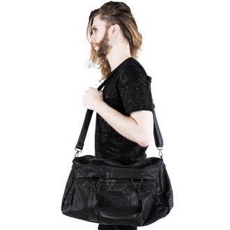 kabelka (taška) KILLSTAR - Unholy Sabbath Duffle, KILLSTAR
