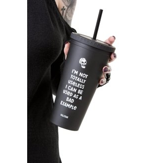 hrnek KILLSTAR - USELESS COLD BREW - BLACK