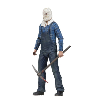 figurka Friday the 13th (Pátek třináctého) Part 2 - Jason, NNM